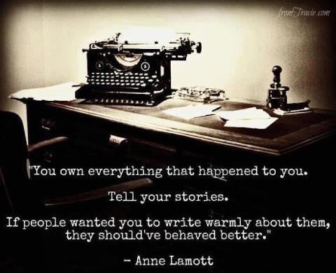 Anne lamont