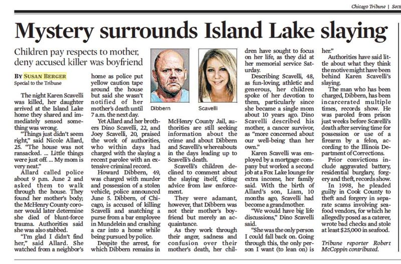 Mystery surrounds Island lake